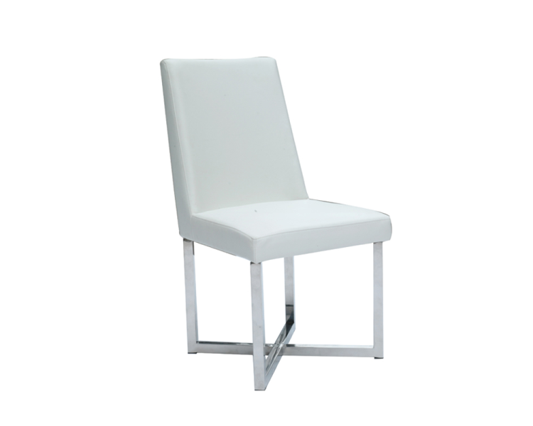 Howard Dining Chair White