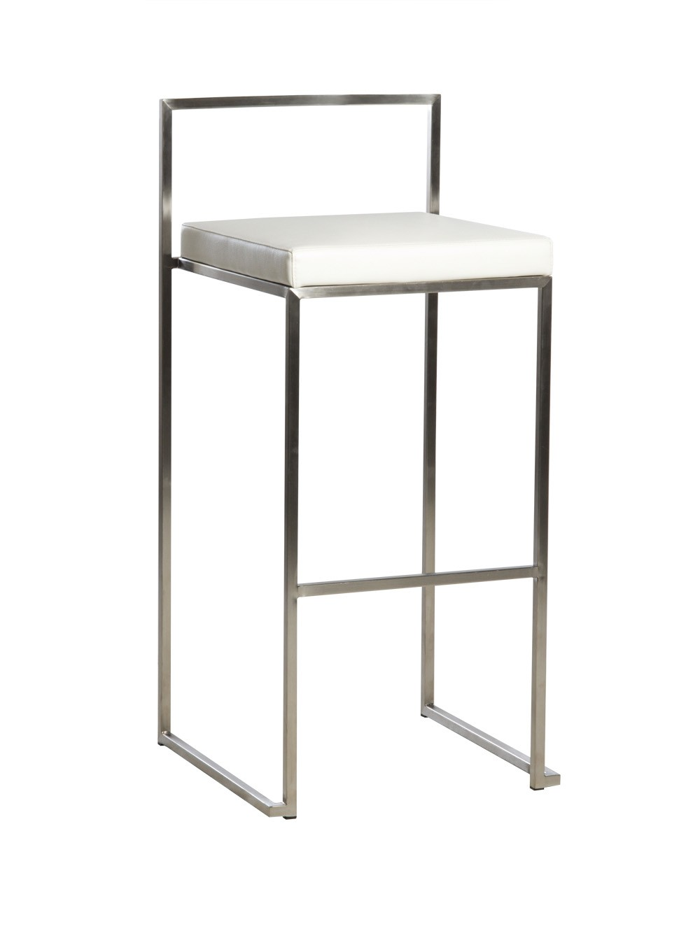 Stool Alto Bar White 3Q small