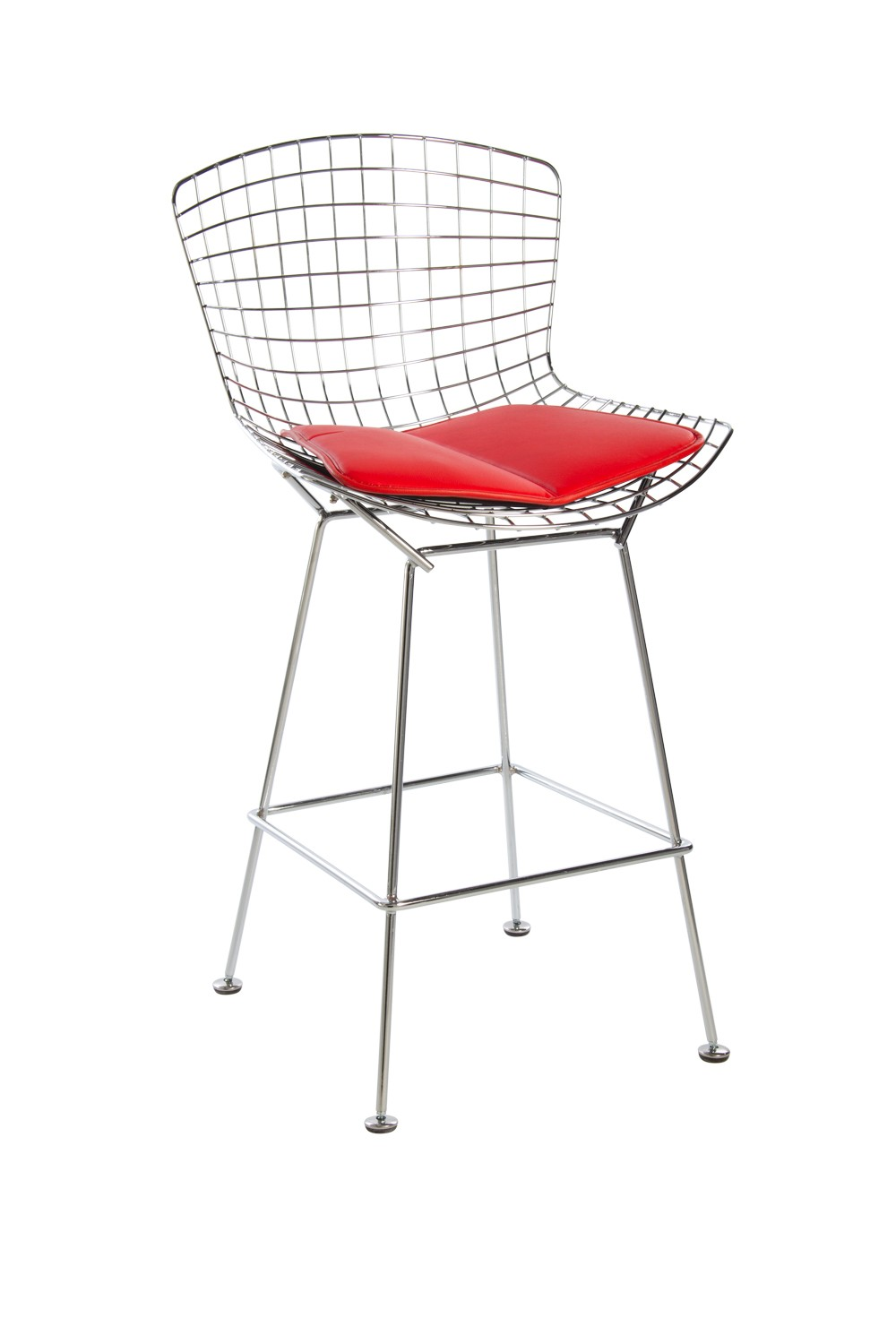 Stool Nexus Red 3Q small