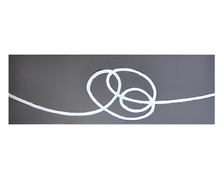 4.White Swirl